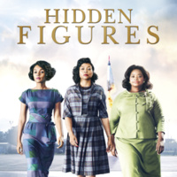 Cinema Saturdays: Hidden Figures