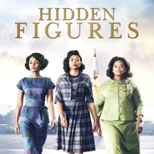 Cinema Saturdays: Hidden Figures