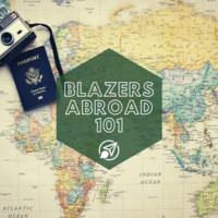 Blazers Abroad 101