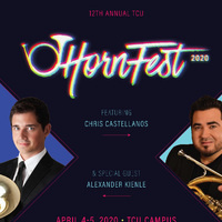 CANCELED: TCU Hornfest 2020