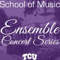 CANCELED: Ensemble Concert Series: Collegium Musicum