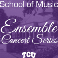 CANCELED: Ensemble Concert Series: TCU Frog Corps Concert