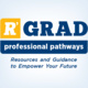 R'Grad Professional Pathways: Career Opportunities for Grad Students