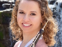 Eastman Performing Arts Medicine: Abby Hawthorne, oboe