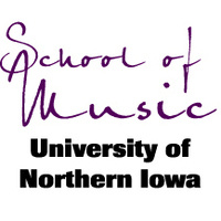 Northern Iowa Bach Cantata Series Performance