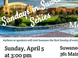 Sundays in Suwanee poster