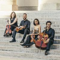 Guest Artist Recital: Ivalas Quartet