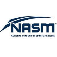 NASM Personal Trainer Prep Course