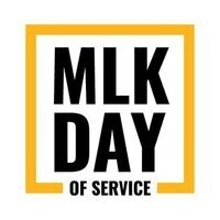 MLK Day Of Service 'A Day On, Not A Day Off'