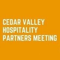 Cedar Valley Hospitality Partners Meeting