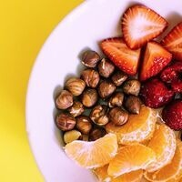 Healthy Snacks for Hungry Teens