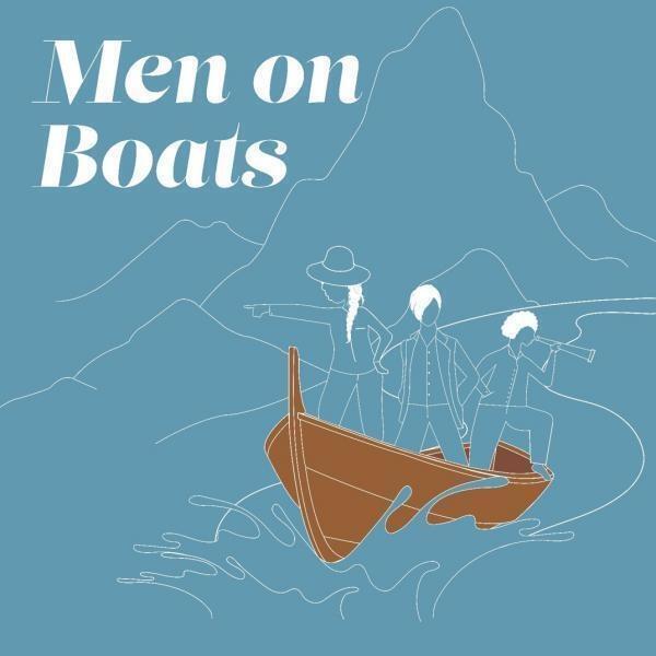 'Men on Boats'