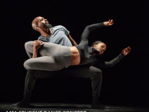 CANCELED: MFA Student Dance Concert: 'Mindscapes'