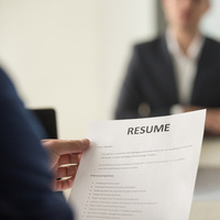 Creating Stronger Resume Bullet Points (Online) Workshop for Business Students