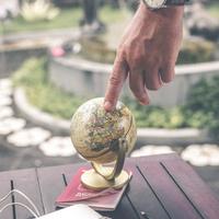 Financing Study Abroad/Gilman Scholarship Workshop