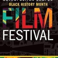 Black History Month Film Festival American Violet