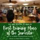 First Evening Mass of the Semester