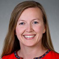 Prof. Rebecca Taylor