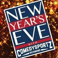 NEW YEAR'S EVE with ComedySportz! - The Early Show