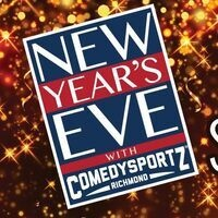 NEW YEAR'S EVE with ComedySportz! - The Late Match