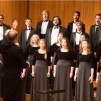 """Concert Choir """"2020 Peru Tour"""" Send-Off Concert"""