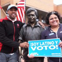 Political Discussion Networks, Political Engagement, and the Latino Electorate