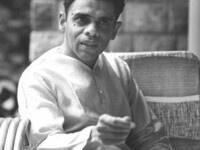 Photo: A.K. Ramanujan, 1966