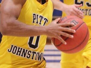 Pitt-Johnstown Men's Basketball vs. California (PA)
