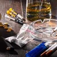 Talk: Drugs, Alcohol & Other Substances: There Is an Impact For All Of Us