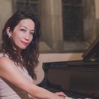 Arianna String Quartet with Mieko Hironaka Bergt, piano