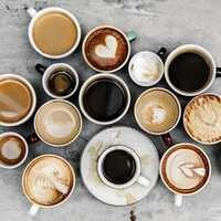 Club Coffee Connections