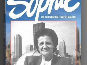 Sophie: The Incomparable Mayor Masloff - Dr. Barbara Burstin presents her new book