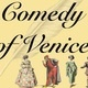 Comedy of Venice by John Morogiello