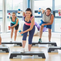CANCELED: Total Body - Free Group Exercise Class