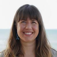 Lecturer Candidate ECOL 3500: Anika Bratt