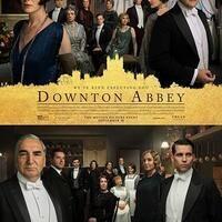 Saturday at the Cinema: Downton Abbey