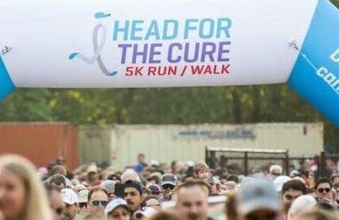 Head for the Cure 5K Run/Walk (Virtual)