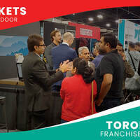 Toronto Franchise Expo