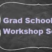 Intro to Grad School