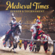 Medieval Times Holiday Shows!