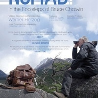 "Werner Herzog's new documentary ""Nomad: In the Footsteps of Bruce Chatwin"