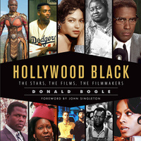 Brown Lecture Series: Donald Bogle, Hollywood Black: The Stars, the Films, the Filmmakers
