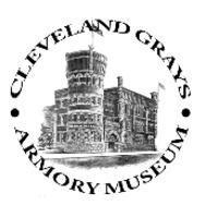 Cleveland Grays Armory Museum Tour