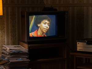 Marion Stokes secretly recorded television twenty-four hours a day for thirty years.