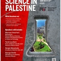 Third International Gathering of Scientists for Palestione