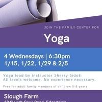 Family Center Yoga