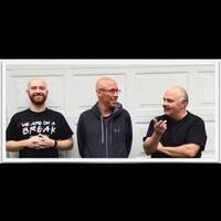 Andrew Winter Trio at Bluegrass Kitchen