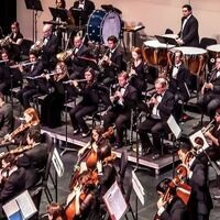 CANCELED - Spring Concert: Symphony of the Canyons