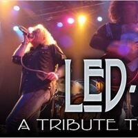 Led Zeppelin Tribute by Led Zepagain