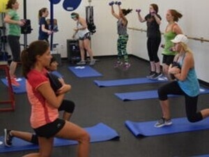 Fitness Friday's: Atlas Functional Training